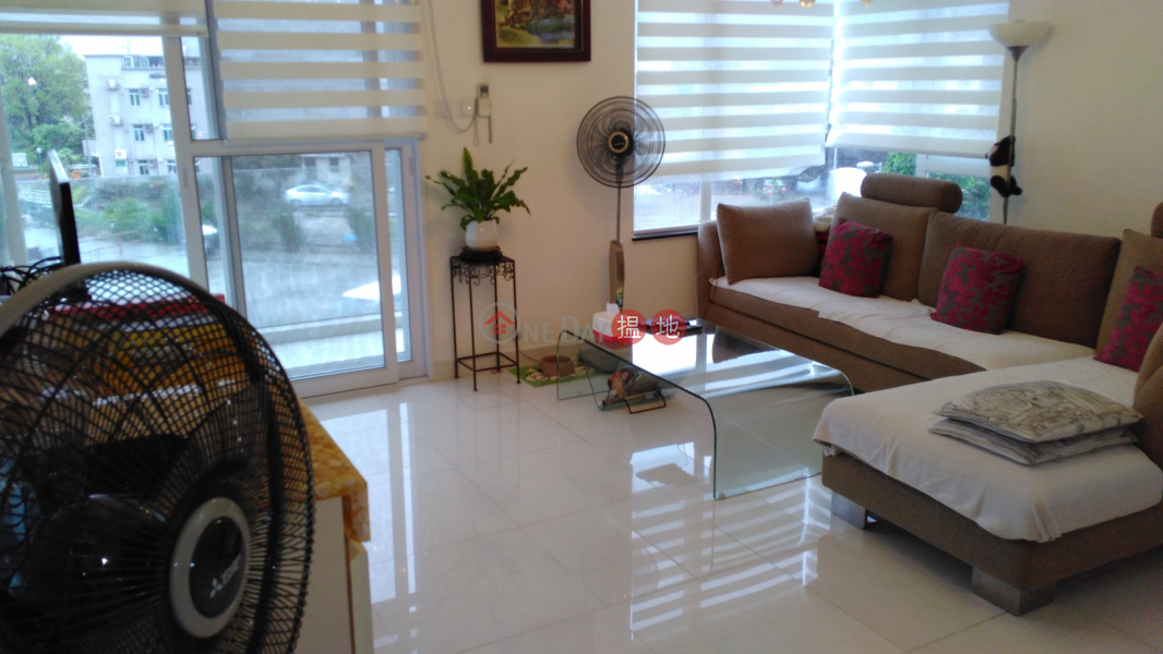 Mannes Villas Great View, Chung Sum Wai 中心圍 Sales Listings | Tai Po District (007585)