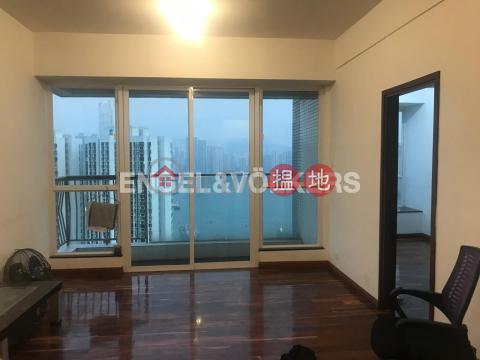 4 Bedroom Luxury Flat for Rent in Yau Kam Tau|One Kowloon Peak(One Kowloon Peak)Rental Listings (EVHK85847)_0