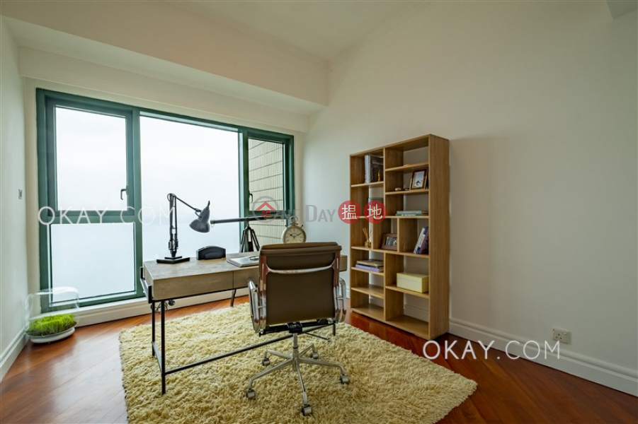 HK$ 158,000/ month, Fairmount Terrace Southern District | Unique 4 bedroom on high floor with parking | Rental