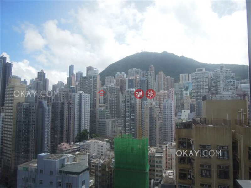 Property Search Hong Kong | OneDay | Residential | Sales Listings | Luxurious 3 bed on high floor with sea views & balcony | For Sale