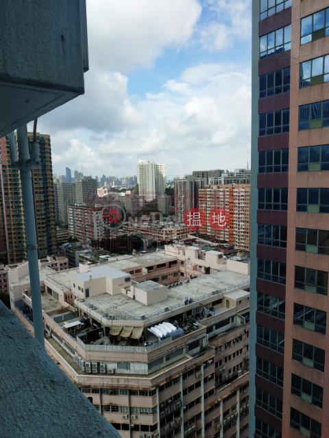 獨立單位,內廁|Wong Tai Sin DistrictCanny Industrial Building(Canny Industrial Building)Rental Listings (27510)_0