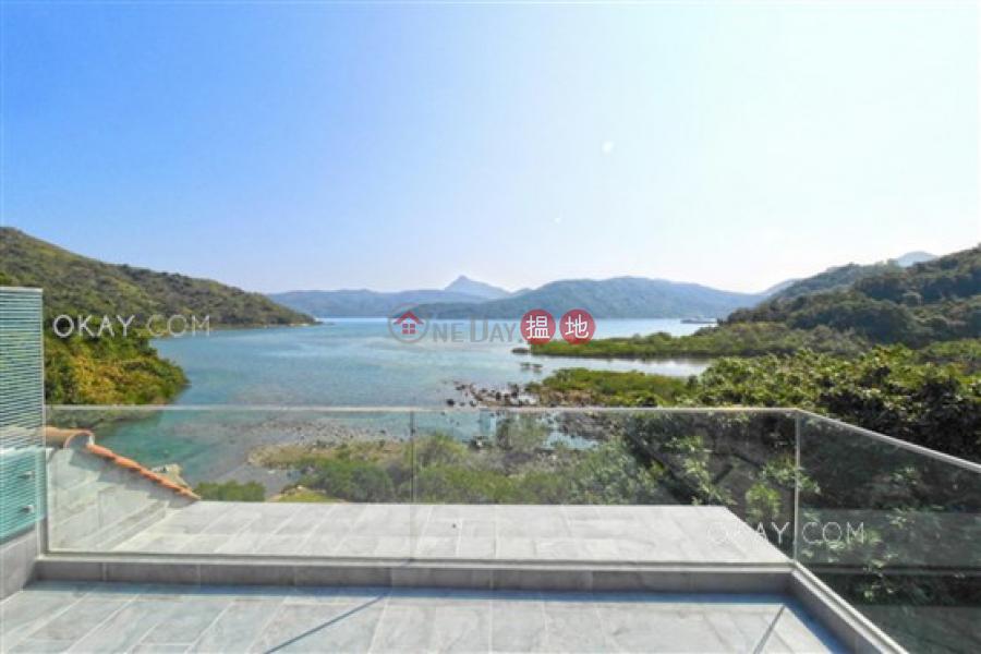 香港搵樓|租樓|二手盤|買樓| 搵地 | 住宅|出售樓盤4房3廁,海景,連車位,露台《北潭涌村屋出售單位》