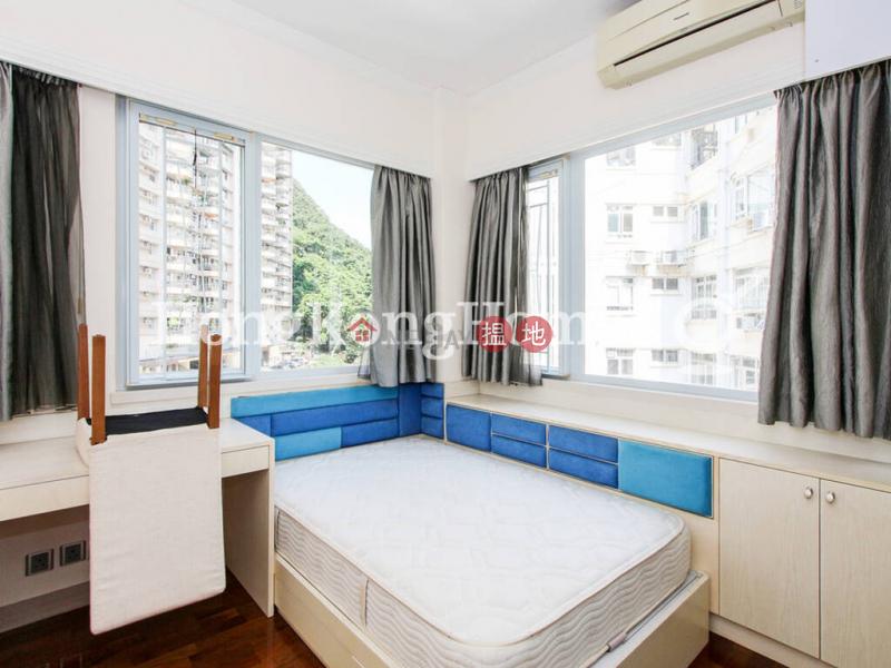 芝蘭台 B座三房兩廳單位出售-5干德道 | 西區-香港出售HK$ 2,980萬