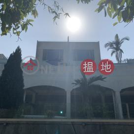 銀巒別墅 2座,清水灣, 新界