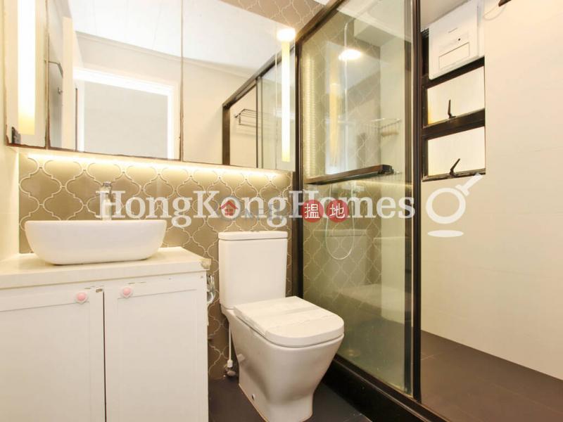 HK$ 35,000/ 月|駿豪閣|西區|駿豪閣三房兩廳單位出租