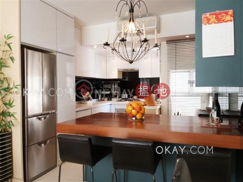 Tasteful 2 bedroom in Happy Valley | For Sale|Malibu Garden(Malibu Garden)Sales Listings (OKAY-S34432)_0