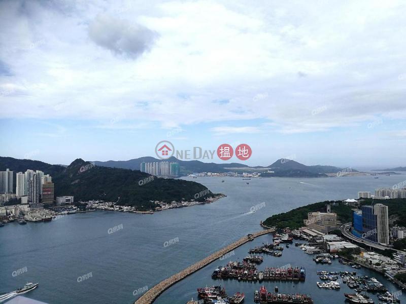 嘉亨灣 5座高層 住宅出租樓盤HK$ 39,000/ 月