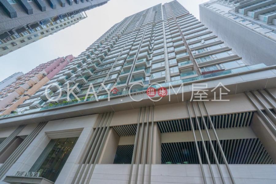 1房1廁,星級會所,露台星鑽出售單位88第三街 | 西區香港出售|HK$ 1,380萬