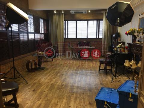 華麗裝修|黃大仙區雙喜工業大廈(Sheung Hei Factory Building)出租樓盤 (138138)_0