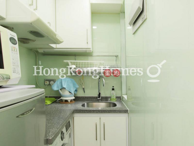 HK$ 680萬衛城閣 西區-衛城閣開放式單位出售