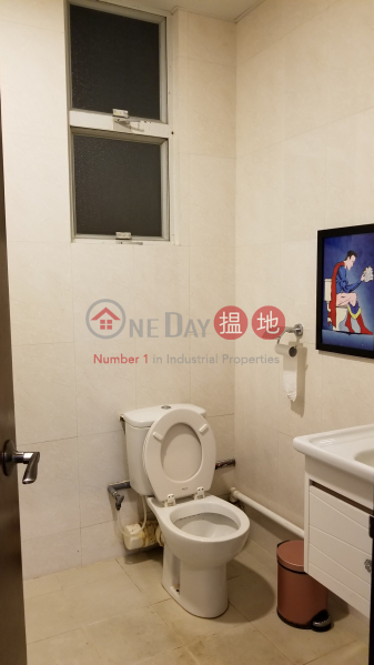 HK$ 18,850/ month Wah Tat Industrial Centre, Kwai Tsing District Wah Tat Industrial Centre