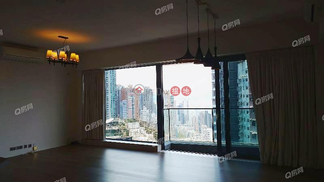 HK$ 81,000/ 月 蔚然 中區 全新現樓 , 太古名廈《蔚然租盤》