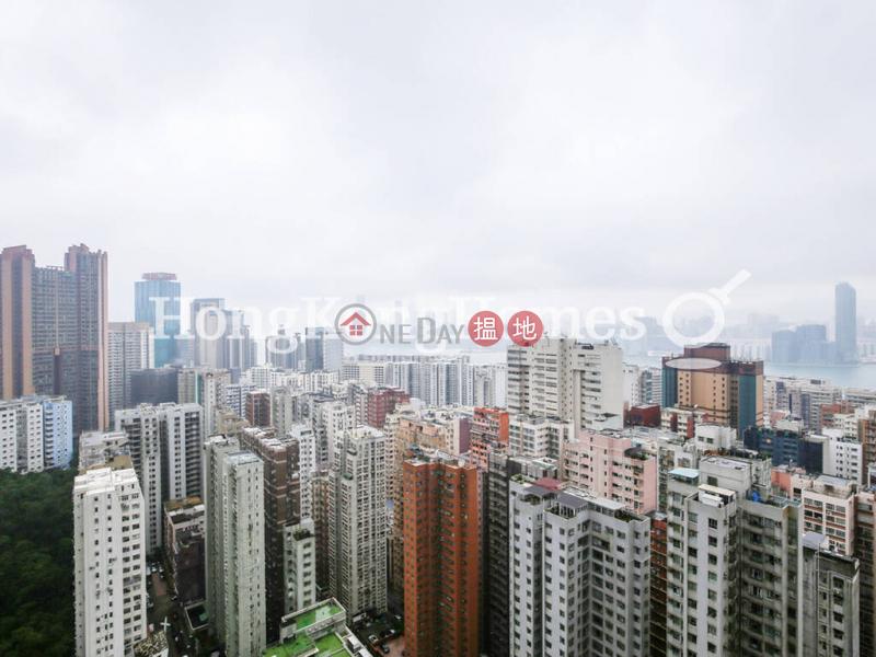 香港搵樓 租樓 二手盤 買樓  搵地   住宅-出租樓盤 形品4房豪宅單位出租