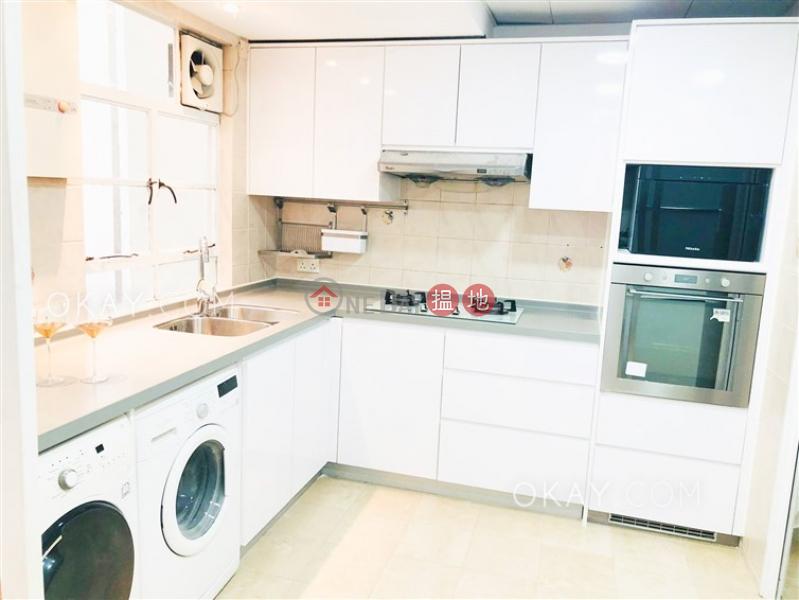 3房2廁,實用率高,極高層,星級會所聯邦花園出租單位-41干德道 | 西區-香港出租|HK$ 57,000/ 月