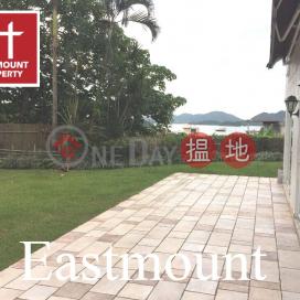 西貢 Tai Wan 大環村屋出租-獨立, 海景, 大草地花園, 私閘   物業 ID:2566大環村村屋出售單位 大環村村屋(Tai Wan Village House)出租樓盤 (EASTM-RSKVJ72)_0