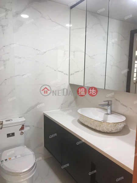 Property Search Hong Kong | OneDay | Residential Rental Listings, Le Printemps (Tower 1) Les Saisons | 4 bedroom Mid Floor Flat for Rent