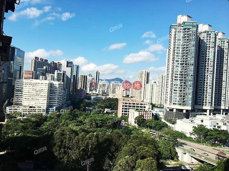 Property Search Hong Kong | OneDay | Residential | Sales Listings | Lung Cheung House (Block E),Lung Poon Court | 1 bedroom Flat for Sale