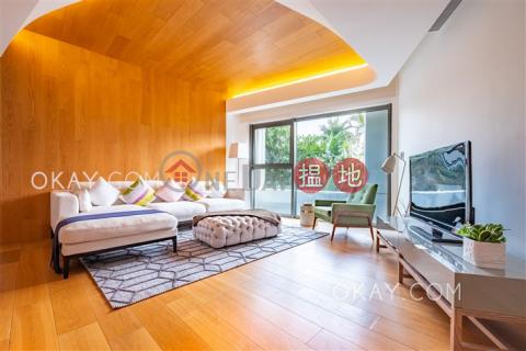 Gorgeous 3 bedroom with sea views, balcony | Rental|Block 1 ( De Ricou) The Repulse Bay(Block 1 ( De Ricou) The Repulse Bay)Rental Listings (OKAY-R10392)_0