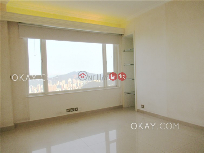 Efficient 3 bedroom with sea views & parking | Rental 16-20 Mount Austin Road | Central District Hong Kong Rental HK$ 120,000/ month