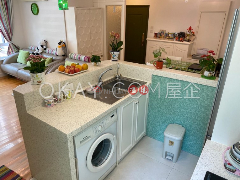 Property Search Hong Kong | OneDay | Residential, Rental Listings, Unique 3 bedroom in Quarry Bay | Rental