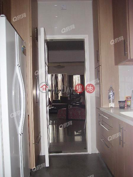 HK$ 45,000/ month Park Garden | Wan Chai District | Park Garden | 3 bedroom Mid Floor Flat for Rent