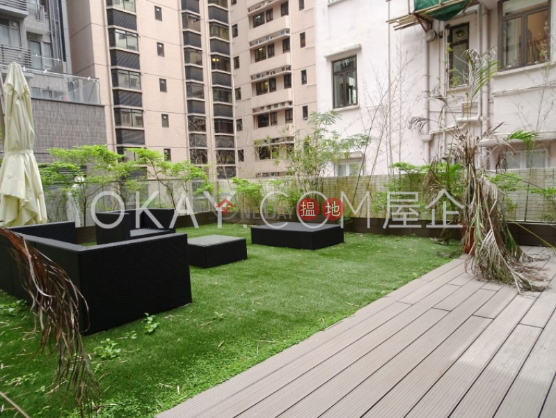 Luxurious 3 bedroom with terrace | Rental | Park Rise 嘉苑 Rental Listings
