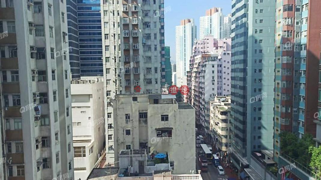 開揚遠景,乾淨企理,地段優越海灣華庭租盤|368筲箕灣道 | 東區-香港出租HK$ 12,500/ 月