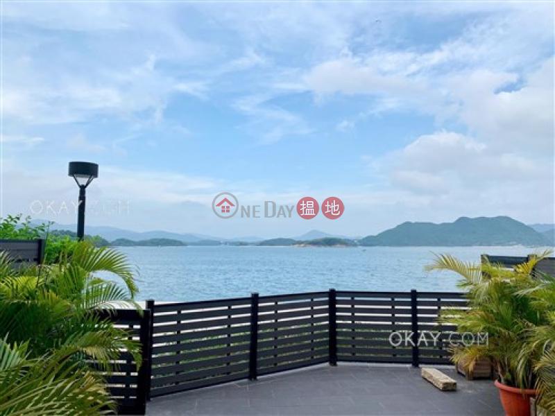 Lovely 2 bedroom in Sai Kung | Rental, Lake Court 泰湖閣 Rental Listings | Sai Kung (OKAY-R324077)