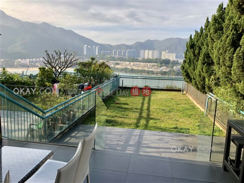 Efficient 3 bedroom with sea views & terrace | For Sale | Discovery Bay, Phase 4 Peninsula Vl Caperidge, 16 Caperidge Drive 愉景灣 4期 蘅峰蘅欣徑 蘅欣徑16號 Sales Listings