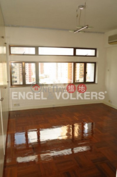 3 Bedroom Family Flat for Rent in Mid Levels West | Medallion Heights 金徽閣 Rental Listings