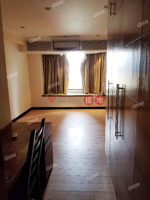 環境清靜,乾淨企理,景觀開揚《大坑道1號租盤》|大坑道1號(1 Tai Hang Road)出租樓盤 (XGGD752200038)_0