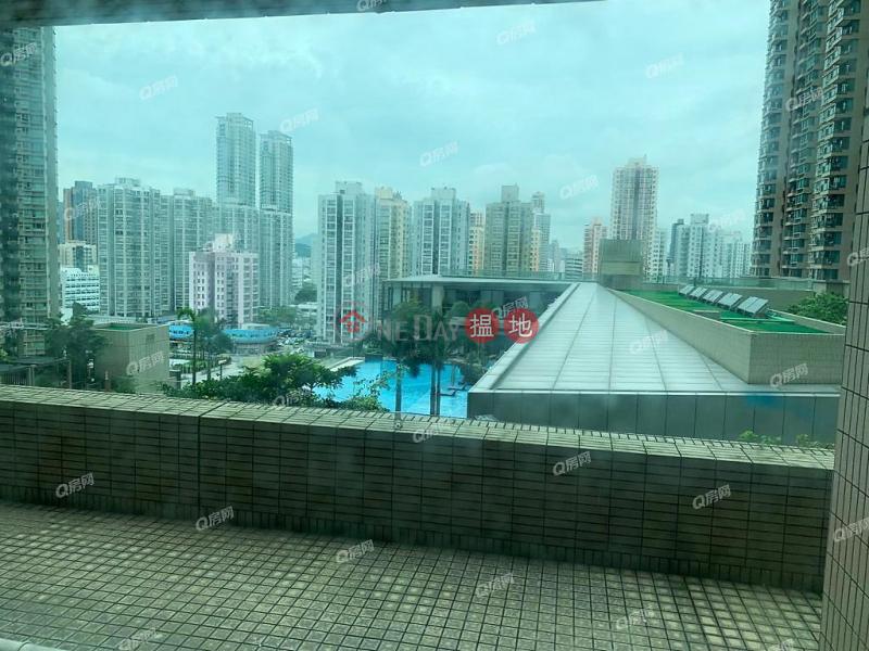 HK$ 15,800/ month Yoho Town Phase 2 Yoho Midtown Yuen Long | Yoho Town Phase 2 Yoho Midtown | 2 bedroom Flat for Rent