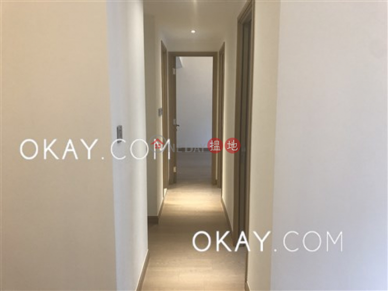 HK$ 50,000/ month | My Central, Central District | Luxurious 3 bedroom with balcony | Rental