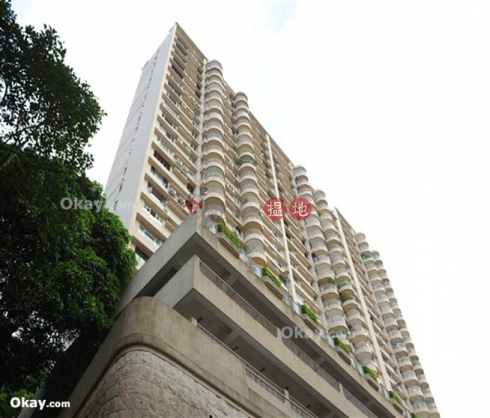 HK$ 78,000/ month | Pearl Gardens Western District, Efficient 3 bedroom with balcony & parking | Rental