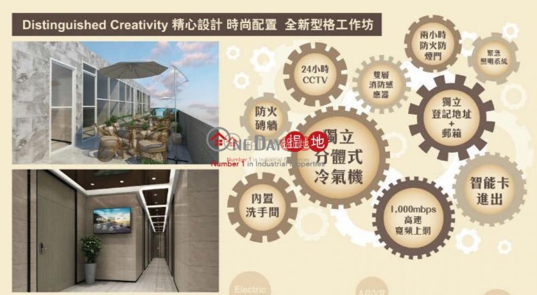 HK$ 660,000-維京科技中心|荃灣★全新內部認購★ ★呎價比鄰近樓低★ ★高回報★