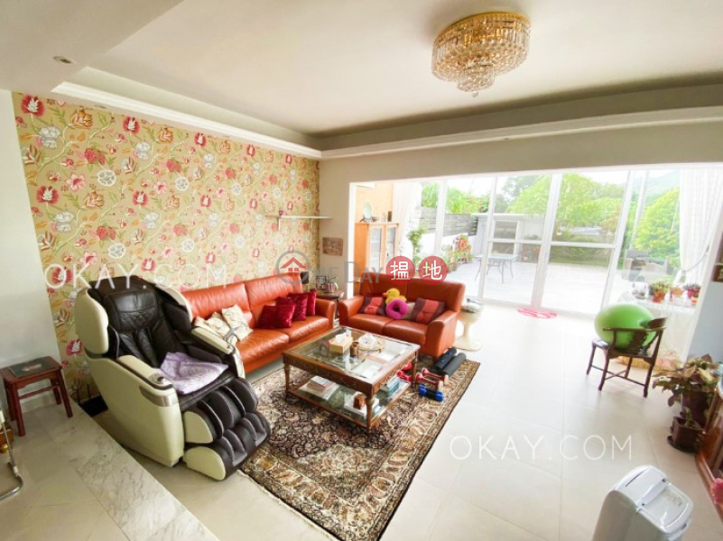 Beautiful house with parking | For Sale, Hong Lok Yuen Eighteenth Street (House 1-101) 康樂園第十八街 (1-101號) Sales Listings | Tai Po District (OKAY-S386729)