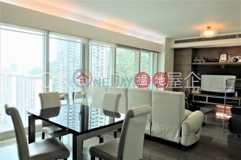 Rare 4 bedroom with balcony & parking | For Sale|The Legend Block 3-5(The Legend Block 3-5)Sales Listings (OKAY-S47444)_0
