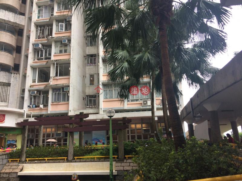 荔雅閣 (B座) (Lai Nga House (Block B) Hong Nga Court) 藍田|搵地(OneDay)(1)