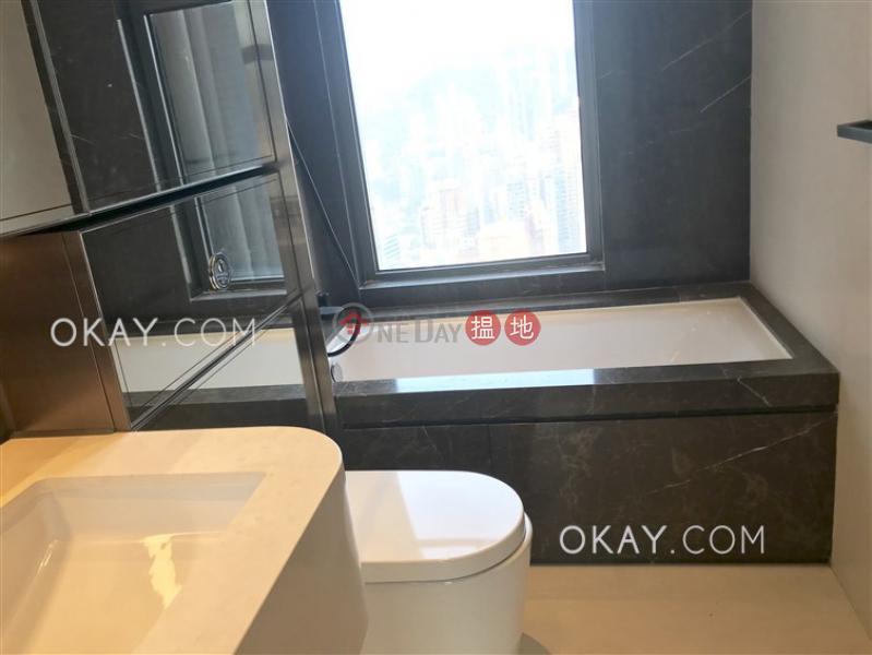 3房2廁,極高層,星級會所,露台瀚然出租單位|瀚然(Arezzo)出租樓盤 (OKAY-R289363)