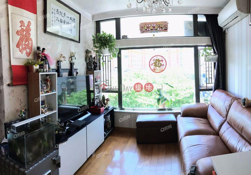 Property Search Hong Kong | OneDay | Residential Sales Listings | Tsui Wan Estate Tsui Shou House | 3 bedroom Low Floor Flat for Sale