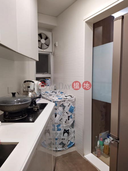 (Renovated) Island East Hub, walking distance to Taikoo / Kornhill, Square-size living area and bedrooms, Open view   Tak Lee Building 得利樓 Sales Listings
