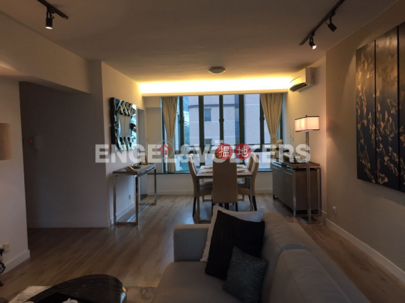 Property Search Hong Kong | OneDay | Residential, Rental Listings 3 Bedroom Family Flat for Rent in Wan Chai