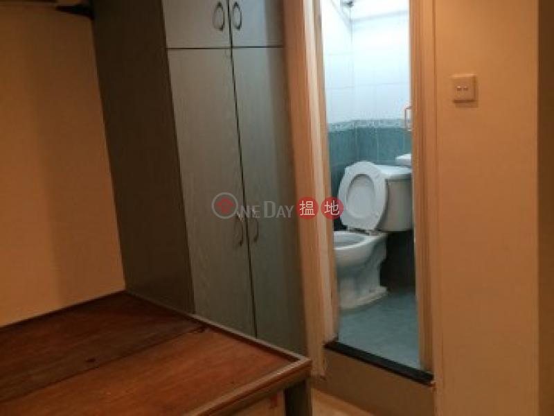 啟發大廈-低層-1D單位住宅-出租樓盤-HK$ 8,300/ 月