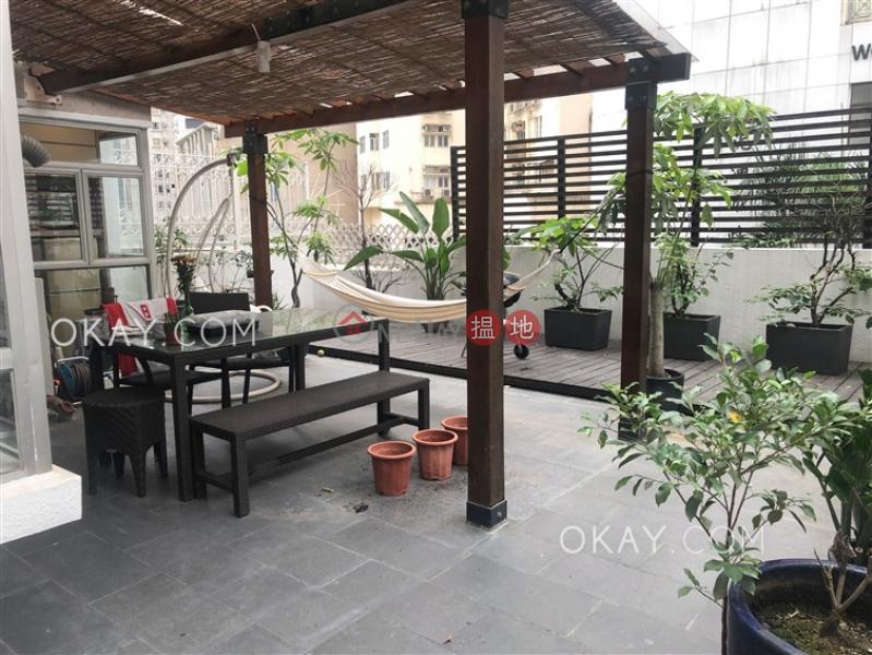 Generous with terrace in Happy Valley | Rental | Happy Court 海怡閣 Rental Listings