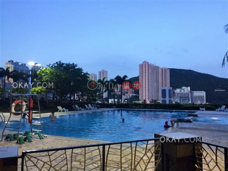 HK$ 28,000/ month | Sham Wan Towers Block 2 | Southern District | Nicely kept 2 bedroom with sea views | Rental