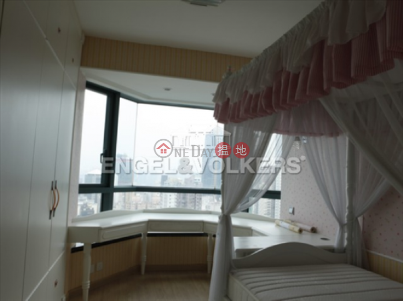 HK$ 22M 80 Robinson Road Western District, 2 Bedroom Flat for Sale in Mid Levels - West