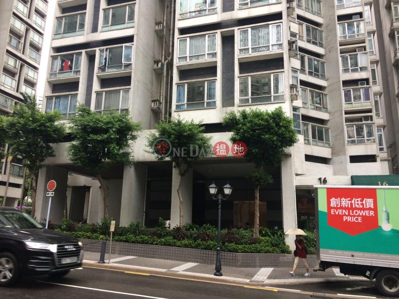Block 16 Phase 1 Laguna City (Block 16 Phase 1 Laguna City) Cha Kwo Ling|搵地(OneDay)(1)