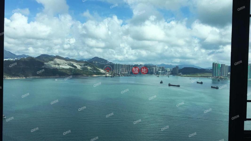 香港搵樓|租樓|二手盤|買樓| 搵地 | 住宅|出售樓盤環境清靜,高層海景,間隔實用《藍灣半島 8座買賣盤》