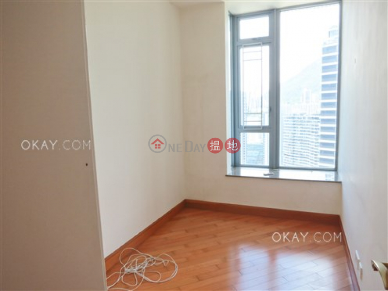 Beautiful 4 bed on high floor with balcony & parking | Rental | 68 Bel-air Ave | Southern District Hong Kong, Rental HK$ 82,000/ month