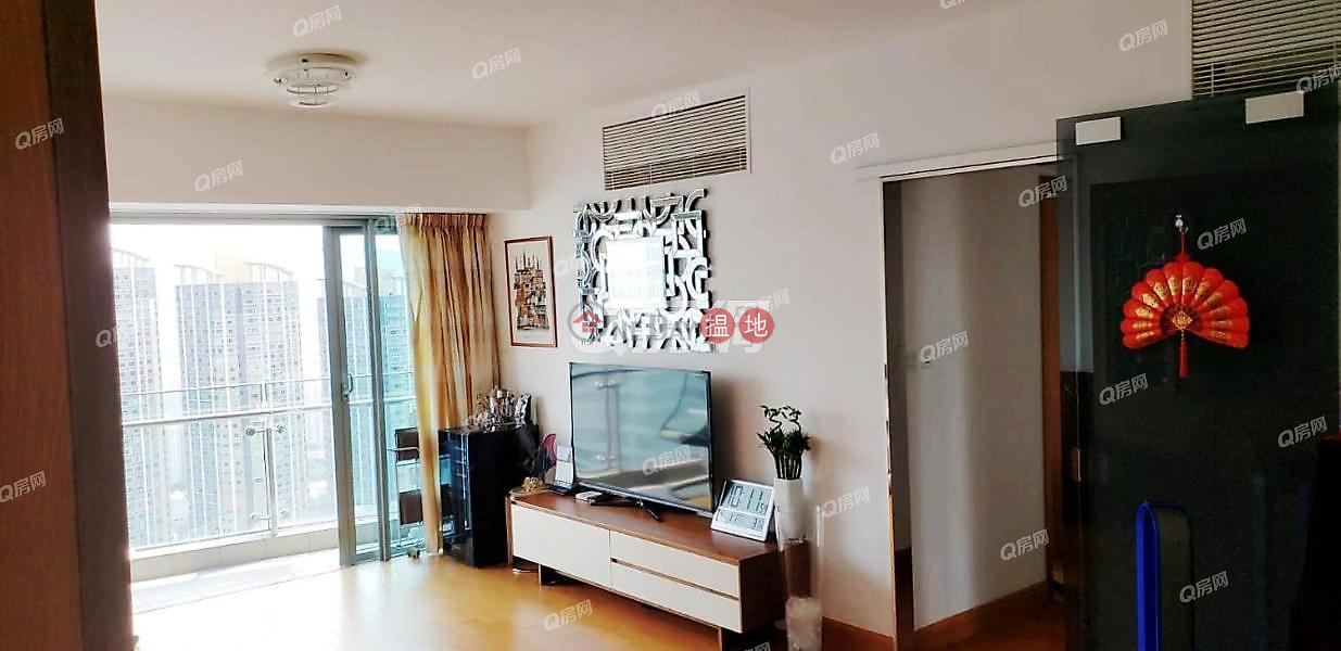 The Harbourside Tower 2 | 3 bedroom High Floor Flat for Sale, 1 Austin Road West | Yau Tsim Mong | Hong Kong Sales | HK$ 50M